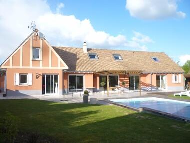 Vente Maison 10 pièces 250m² Anzin-Saint-Aubin (62223) - photo