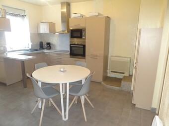 Location Maison 4 pièces 60m² Saint-Laurent-de-la-Salanque (66250) - Photo 1