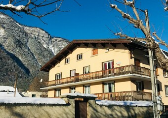 Location Appartement 3 pièces 76m² Le Bourg-d'Oisans (38520) - Photo 1