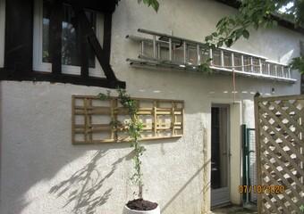 Location Appartement 2 pièces 29m² Pacy-sur-Eure (27120) - Photo 1