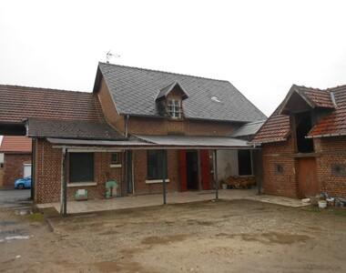 Vente Maison 4 pièces 95m² Sinceny (02300) - photo