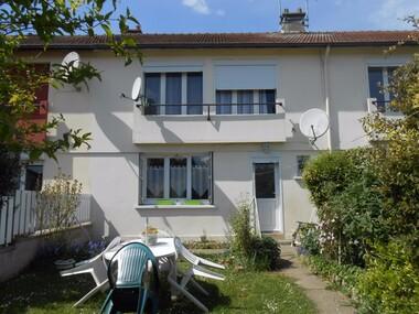 Vente Maison 4 pièces 70m² Chauny (02300) - photo