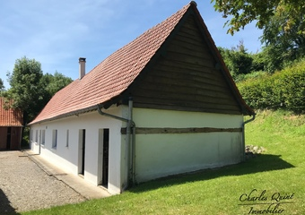 Sale House 7 rooms 80m² Campagne-lès-Hesdin (62870) - photo