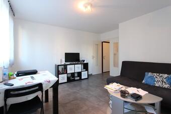 Vente Appartement 3 pièces 58m² Grenoble (38100) - photo