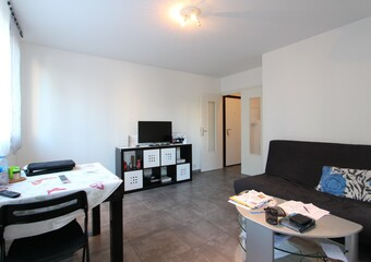 Vente Appartement 3 pièces 58m² Grenoble (38100) - photo