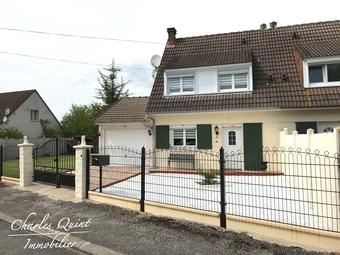 Vente Maison 10 pièces 94m² Hesdin (62140) - photo