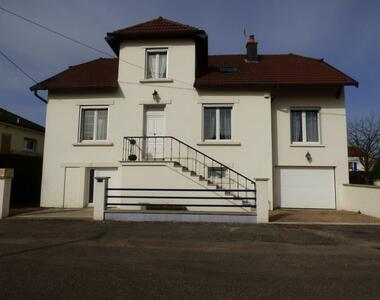 Sale House 7 rooms 160m² LURE - photo