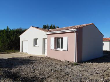 Vente Maison 4 pièces 94m² La Tremblade (17390) - photo