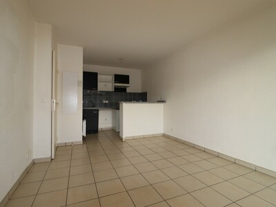 Location Appartement 2 pièces 36m² Pau (64000) - Photo 2
