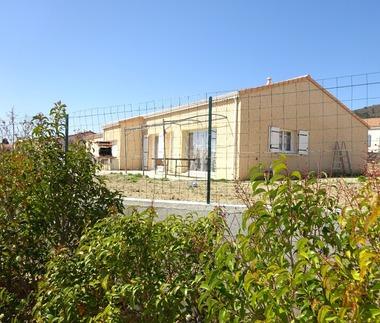 Vente Maison 4 pièces 95m² La Laupie (26740) - photo