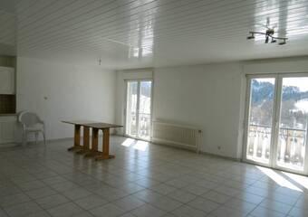 Vente Appartement 4 pièces 104m² Bellevaux (74470) - photo