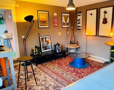 Sale Apartment 2 rooms 44m² Échirolles (38130) - photo