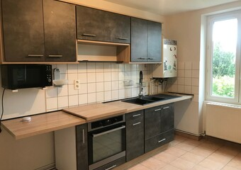 Location Appartement 3 pièces 69m² Chabeuil (26120) - Photo 1