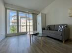 Location Appartement 1 pièce 26m² Annemasse (74100) - Photo 1
