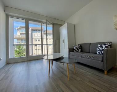 Location Appartement 1 pièce 26m² Annemasse (74100) - photo