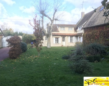 Sale House 5 rooms 90m² Boutigny-Prouais (28410) - photo