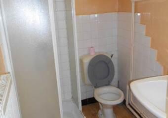 Location Appartement 2 pièces 52m² Amplepuis (69550)