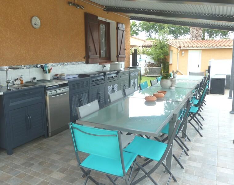 Vente Maison 4 pièces 106m² Saint-Laurent-de-la-Salanque (66250) - photo