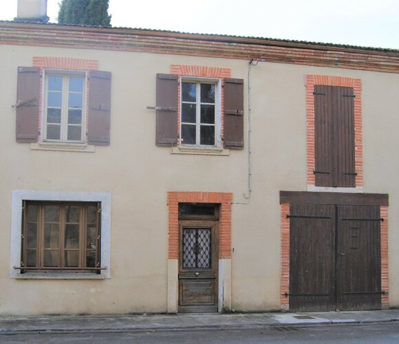 Sale House 4 rooms 105m² Lombez (32220) - photo