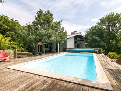 Vente Maison 6 pièces 190m² Soorts-Hossegor (40150) - photo