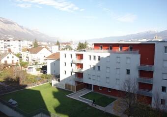 Location Appartement 4 pièces 98m² Grenoble (38100) - Photo 1