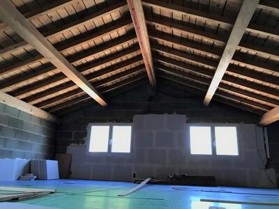 Vente Maison 6 pièces 198m² Saint-Romain-le-Puy (42610) - Photo 9