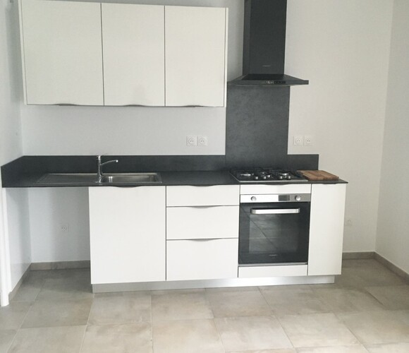 Location Appartement 4 pièces 87m² Bayonne (64100) - photo