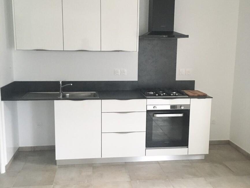 Location Appartement 4 pièces 87m² Bayonne (64100) - photo