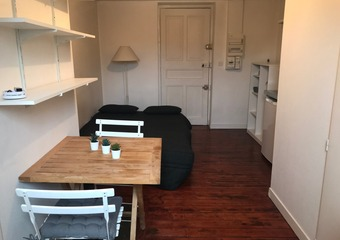 Renting Apartment 1 room 13m² Grenoble (38000) - photo