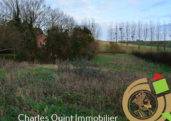 Vente Terrain 2 909m² Étaples (62630) - photo