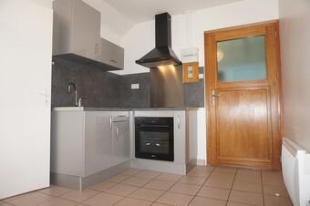 Location Appartement 1 pièce 27m² Saint-Martin-d'Hères (38400) - photo