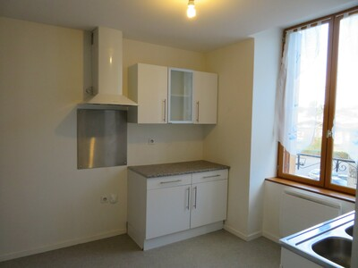 Location Appartement 47m² Billom (63160) - Photo 1