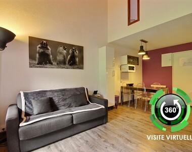 Vente Appartement 2 pièces 38m² Montchavin Les Coches (73210) - photo