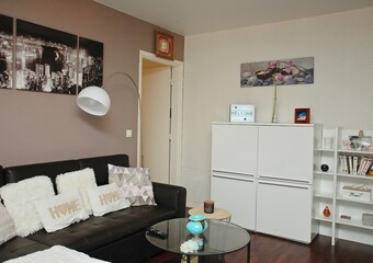 Vente Appartement 3 pièces 59m² Gennevilliers (92230) - Photo 1