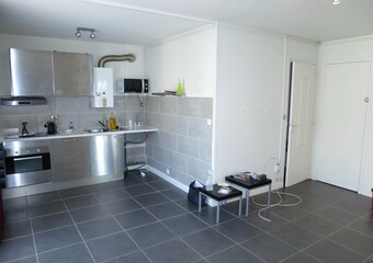 Location Appartement 3 pièces 45m² Fontaine (38600) - Photo 1