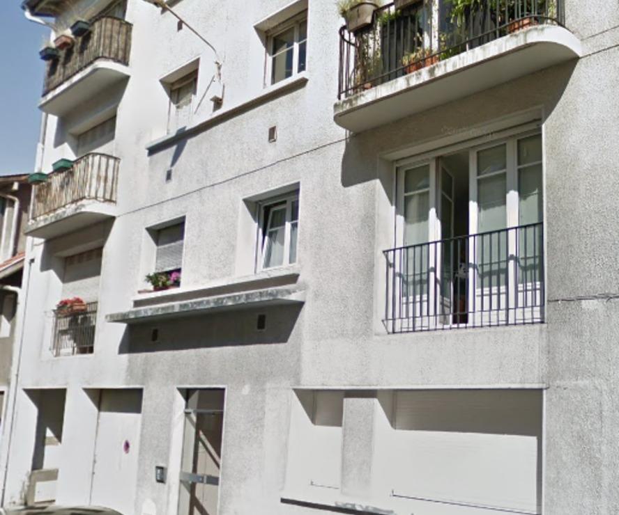 Vente Appartement 4 pièces 74m² Pau (64000) - photo
