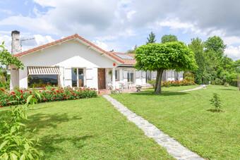 Vente Maison 8 pièces 190m² Rives (38140) - photo