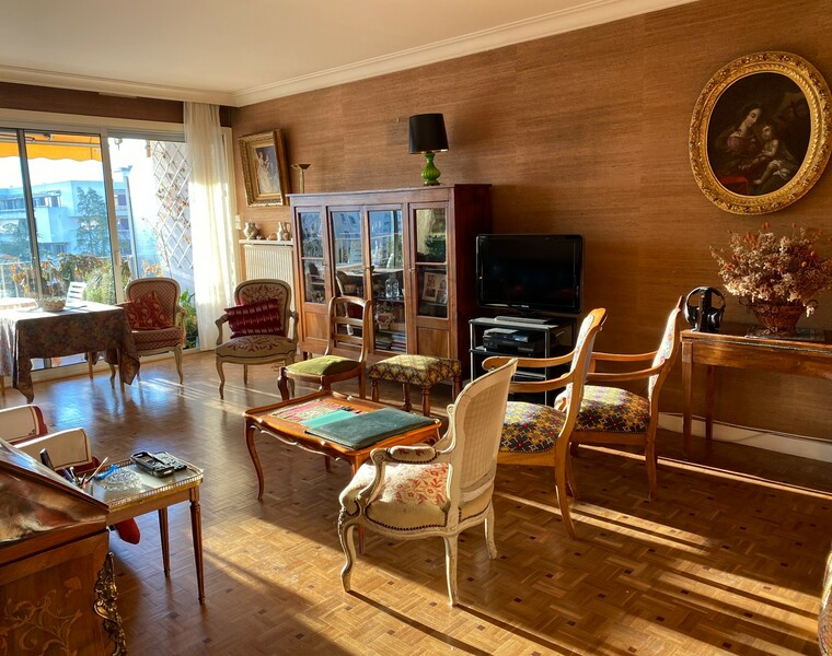 Vente Appartement 5 pièces 124m² Meylan (38240) - photo