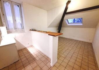 Location Appartement 2 pièces 36m² Nantes (44000) - Photo 1