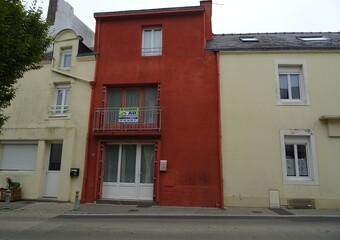 Vente Maison 6 pièces 84m² Savenay (44260) - photo
