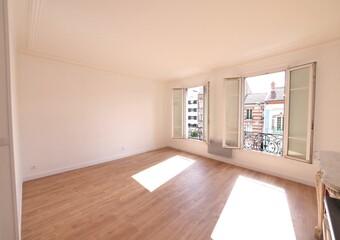 Location Appartement 2 pièces 41m² Suresnes (92150) - Photo 1