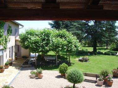 Vente Maison 14 pièces 460m² Saint-Jean-d'Ardières (69220) - photo