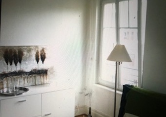 Renting Apartment 2 rooms 40m² Strasbourg (67200) - Photo 1