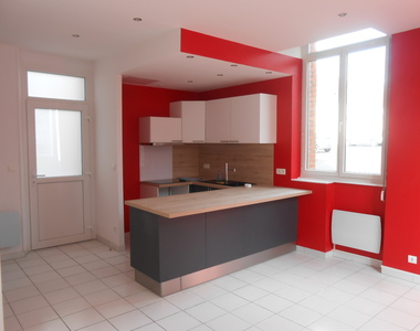 Location Appartement 4 pièces 67m² Chauny (02300) - photo