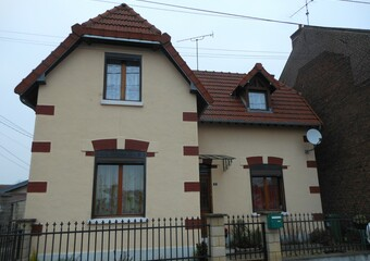 Location Maison 4 pièces 77m² Sinceny (02300) - Photo 1