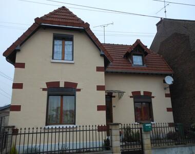 Location Maison 4 pièces 77m² Sinceny (02300) - photo