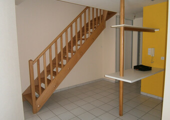Location Appartement 55m² Neufchâteau (88300) - Photo 1