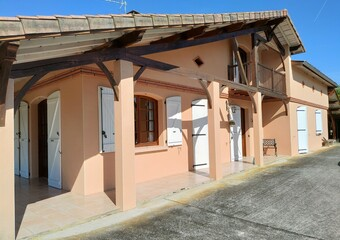 Renting House 5 rooms 230m² Villefranche (32420) - photo