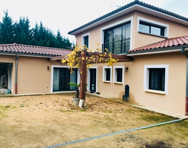 Vente Maison 6 pièces 166m² Liergues (69400) - photo