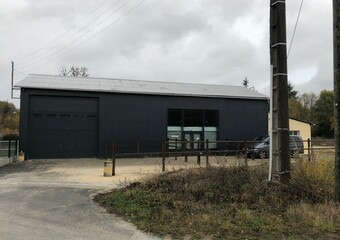 Vente Local industriel 380m² Coullons (45720) - photo